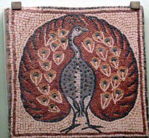 Mosaïque Byzantine